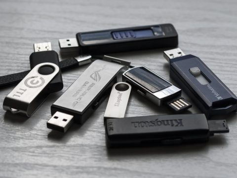 usb license dongles