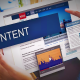 Managing customer access to content