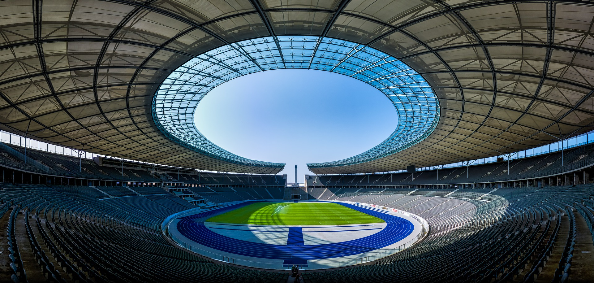stadium architecture